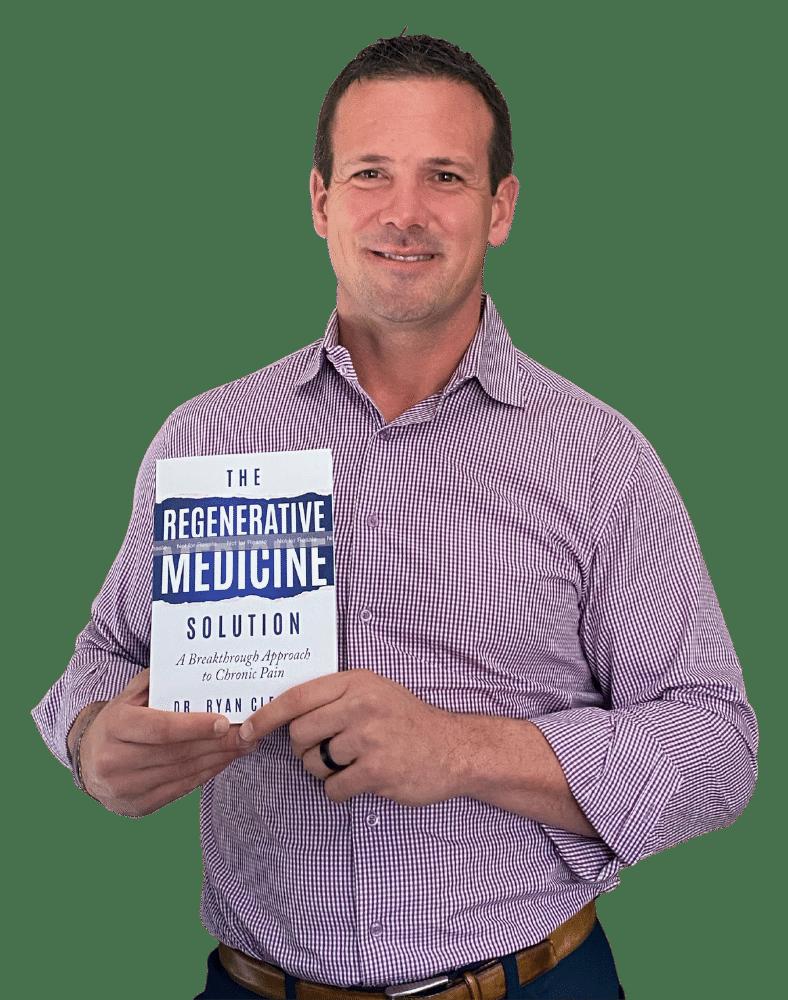 the regenerative medicine solution