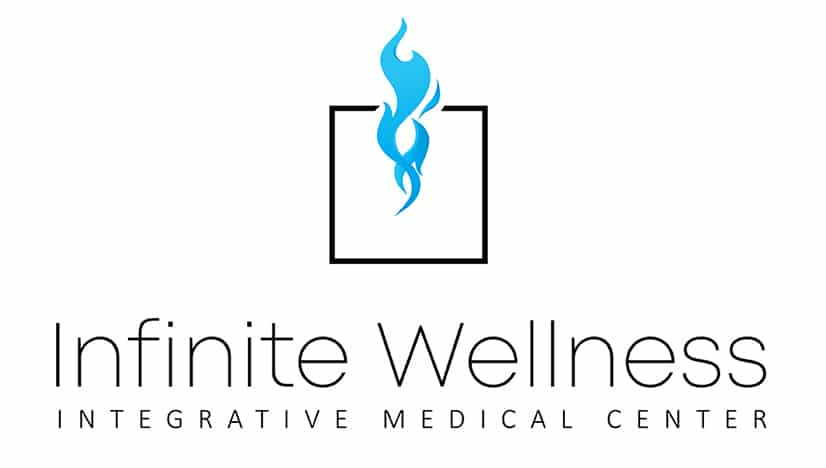Infinite Wellness Natural Pain Relief Glen Carbon IL