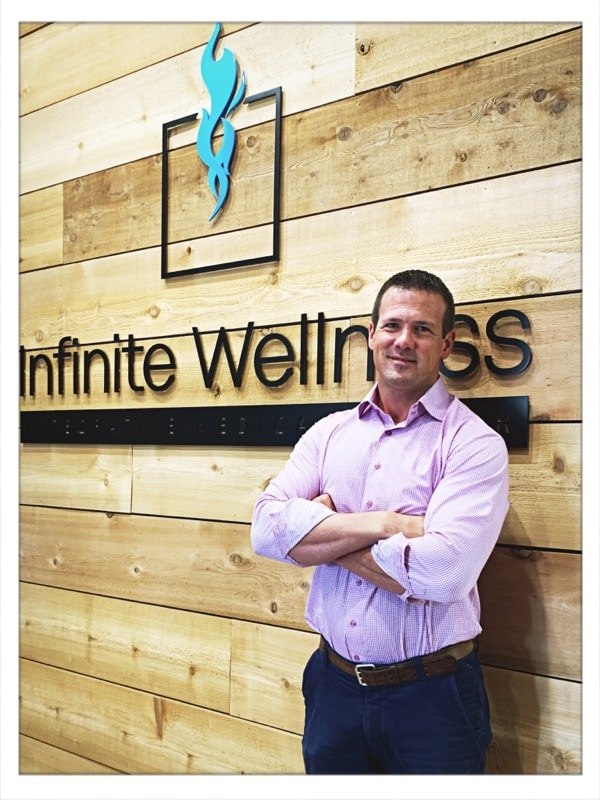 Infinite Wellness Center