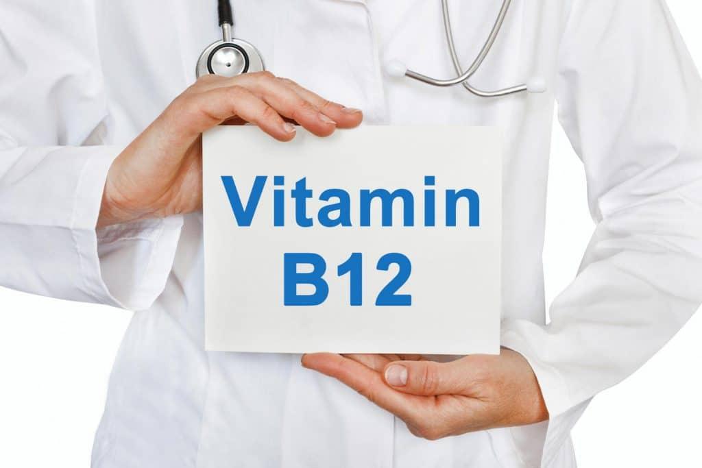 benefits of b12 shots
